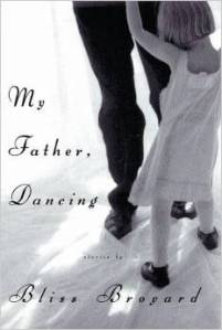 my father, dancing